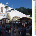 Dachauer Volksfest 2020